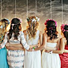 Wedding photographer Olga Odincova (olga8). Photo of 08.11.2015