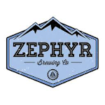 Logo of Zephyr Dark Chocolate Raspberry Stout