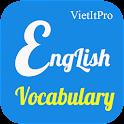 Từ Vựng Tiếng Anh - VietItPro icon