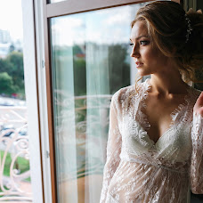 Wedding photographer Olga Savina (SavinaOlga). Photo of 13.10.2017