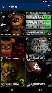 Fandom: Five Nights at Freddys - náhled