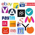 Sonari - All in One App + Earn Money + Shopping icon