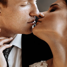 Photographe de mariage Olga Komkova (redfoxfoto). Photo du 01.09.2017