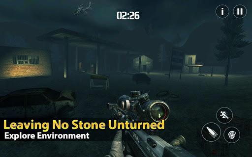 The Walking Stranger: Dead Things Don't Die 1.1.1 screenshots 2