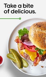 Uber Eats: Local Food Delivery 5