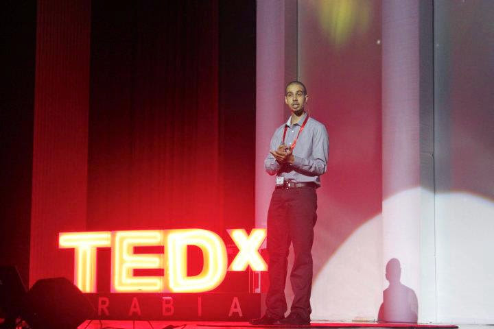 Featured on TEDx Stage & International Media