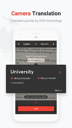 U-Dictionary: Oxford Dictionary Free Now Translate screenshot 6