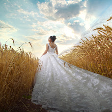 Wedding photographer Giyasettin Piskin (giyasettin). Photo of 28.06.2015