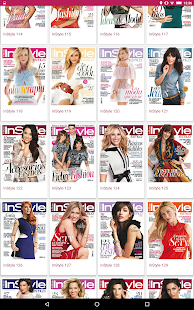 InStyle Estilo- screenshot thumbnail