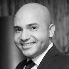 Hazem Abughazaleh