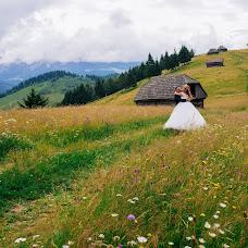 Fotograful de nuntă Ciprian Nicolae Ianos (ianoscipriann). Fotografia din 13.11.2016