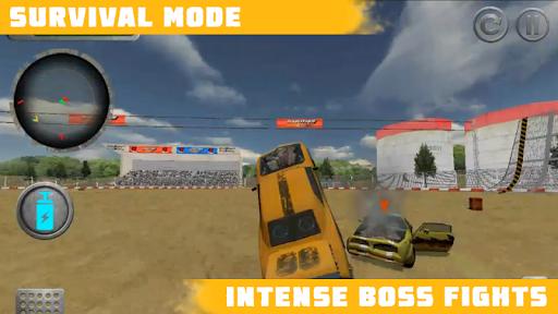 Demolition Extreme: Derby Fever cheat screenshots 4