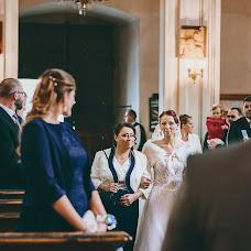 Wedding photographer Renáta Vanková (FotostudioRenArt). Photo of 10.04.2019