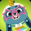 WoodieHoo Dress Up: Animal Fun icon