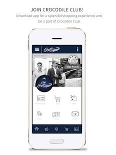 Club Crocodile for PC-Windows 7,8,10 and Mac apk screenshot 1