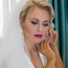 Wedding photographer Kseniya Kamenskikh (kamenskikh). Photo of 22.09.2017