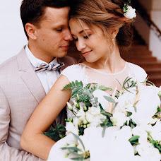 Wedding photographer Katerina Atroschenkova (KatyaMel). Photo of 24.03.2019