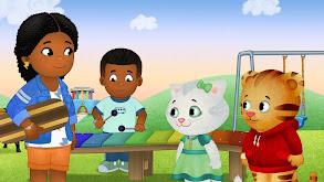Jodi's Asthma; Daniel and Max Play at the Playground thumbnail