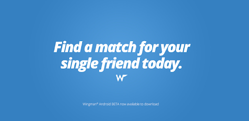 WingMan dating website
