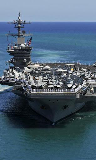 navy ship wallpaper