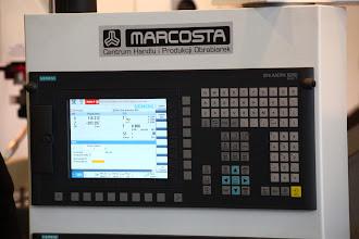 Photo: Innowacje Technologie Maszyny ITM MTP Poznan 2014 fot. DeKaDeEs