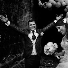 Wedding photographer Gianluca Adami (gianlucaadami). Photo of 23.06.2018