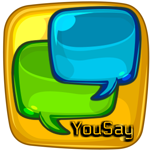 YouSay message