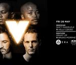 ERA Presents: The Versus Series [26 May] : ERA