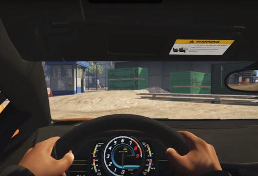 Bugatti And Lamborghini Car Game 1.0 1