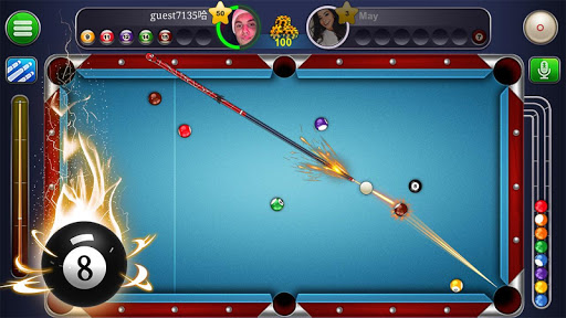 8 Ball Live 1.27.3028 screenshots 9