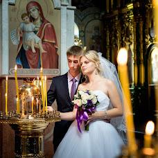 Wedding photographer Nadezhda Kipriyanova (Soaring). Photo of 08.12.2015