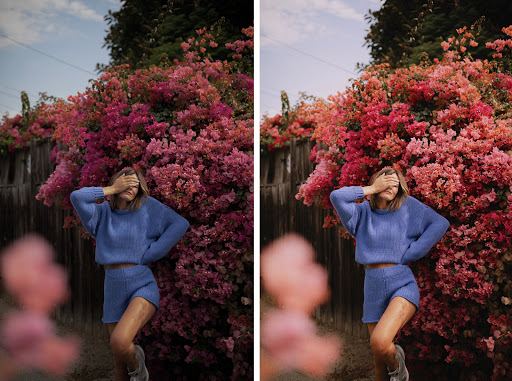 5 Influencer-Approved Tips For Editing Photos & Curating Your IG Feed