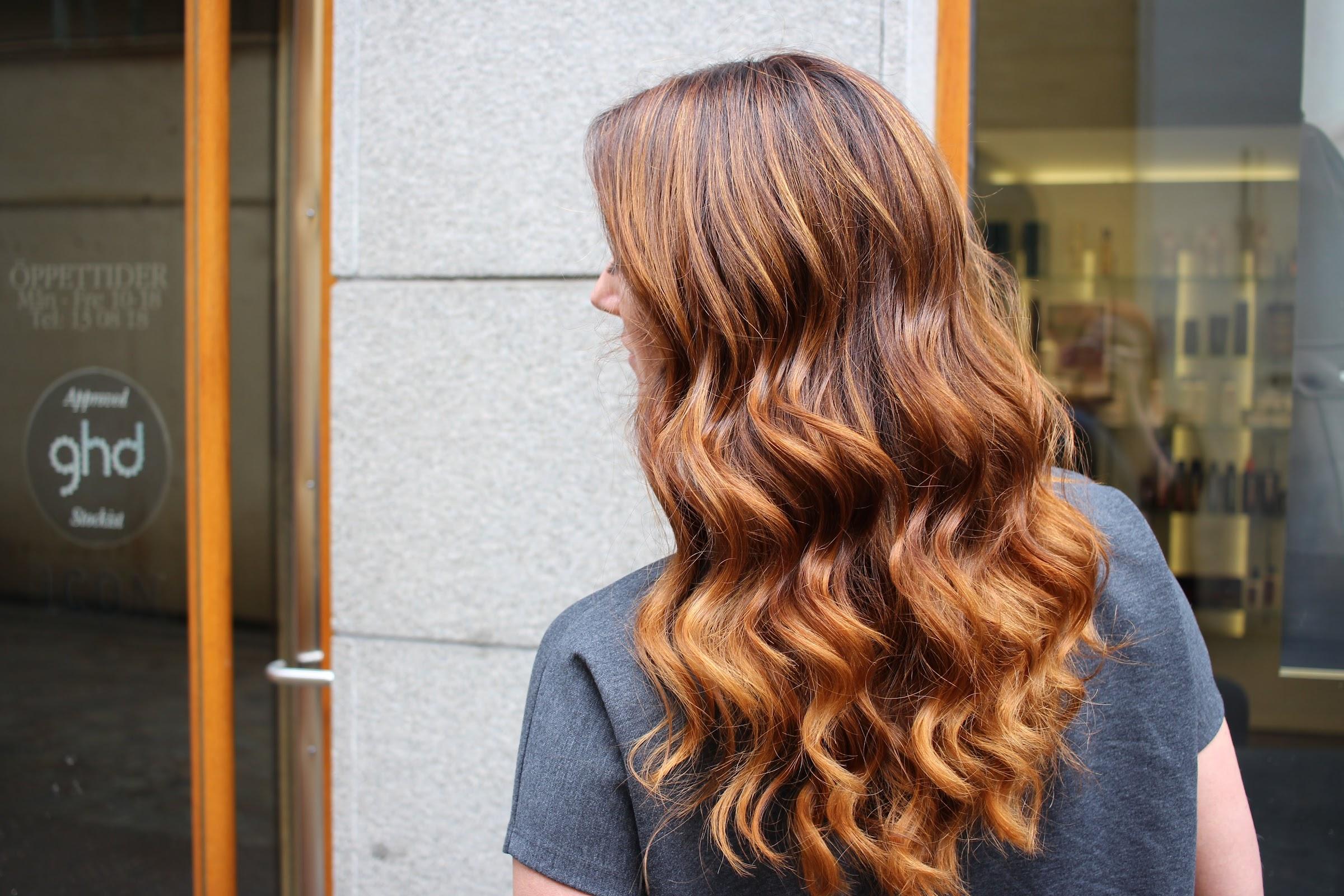 Saker du borde säga till din frisör innan ni färgar!