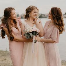 Wedding photographer Valeriya Sayfutdinova (svaleriyaphoto). Photo of 20.07.2018