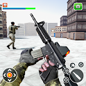 Anti Terrorist Gun Strike 3D icon