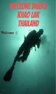 Wetzone Divers Khao Lak - náhled