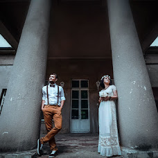 Wedding photographer Yura Morozov (sibirikonium). Photo of 25.08.2015