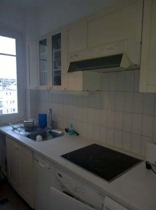 Location appartement meublé 3 pièces 82,1 m2