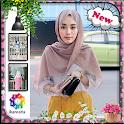Hijab Style Muslimah Modern icon