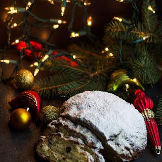 Christbrot (Christmas Bread)