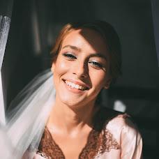 Wedding photographer Denis Khuseyn (legvinl). Photo of 08.09.2018