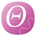 Binaural Beats Theta Waves icon