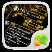 App GO SMS GLORY LUXURY ⅡTHEME APK for Windows Phone