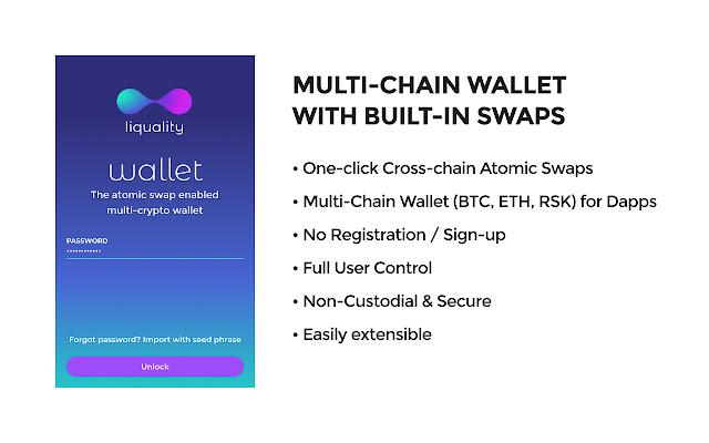 bitcoin wallet confidențialitate