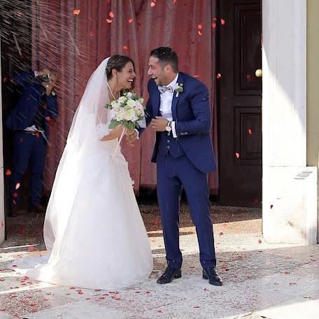 Wedding photographer Massimo Sartoris (Massimo1969). Photo of 30.09.2017