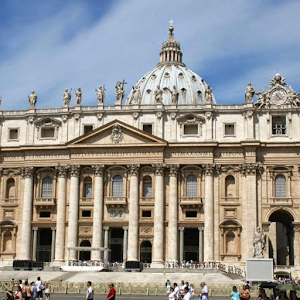 Vatican Palace Wallpapers apk