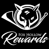 Fox Hollow Rewards