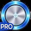 NoWi Flashlight Pro - Ads Free LED Flashlight icon