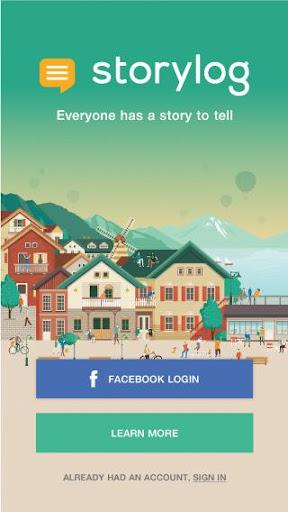 Storylog