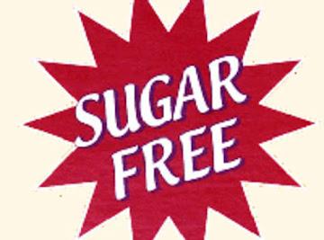 Diabetic Friendly Easter Fudge Recipe